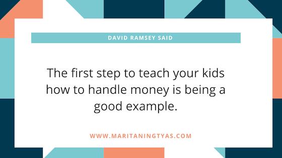 quote cerdas keuangan david ramsey