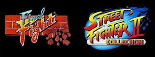 Final Fight and Street Fighter II Collection hit App Store