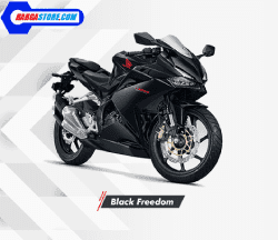 Honda CBR250RR STD Black Freedom