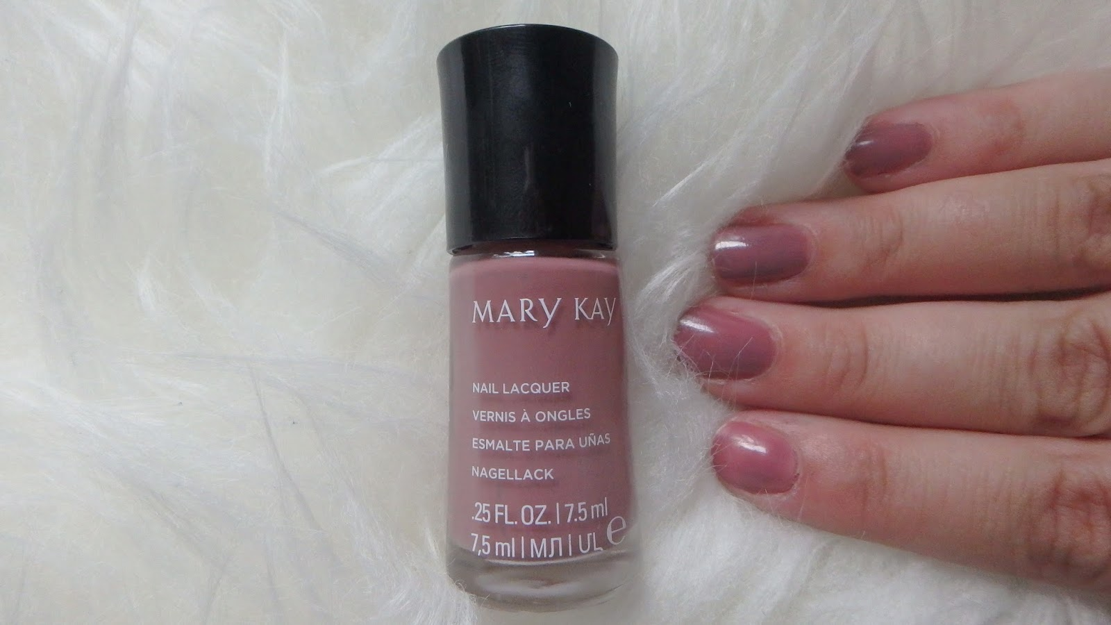 BrittyxBeauty: Mary Kay Fall 2017 Collection