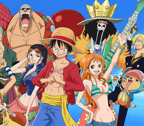 One Piece Pirate Warriors 2 Release Date Announced: One Piece: Pirate Warrior 3 Coming To PS Vita!
