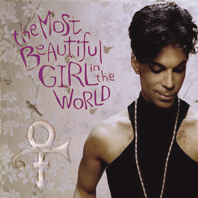 Paroles et traduction Prince The Most Beautiful Girl In The World