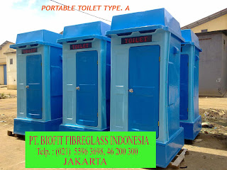 tangki-air-toilet-portable--biotank-biogrease-grease trap-toilet proyek