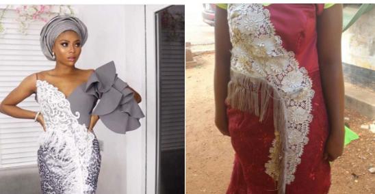 Stella Dimoko Korkus Com Nigerian Tailors Versus Fashion Designers