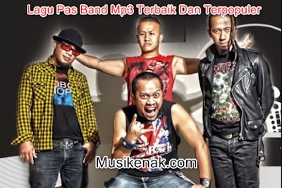 download lagu pas band mp3