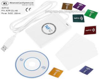 NFC Hardware