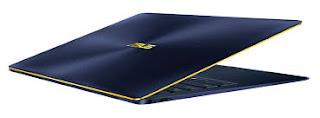 ASUS ZenBook 3 Deluxe UX490UA Driver Download