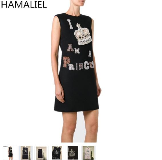 Branded Clothes Sale Online India - Labor Day Womens Clothing Sales - Womens Long Black Dress