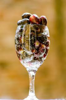 Origine arômes vin blog vin beaux-vins