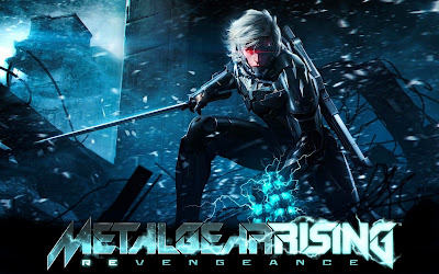 Metal Gear Rising Revengeance Key Generator Tool 2013