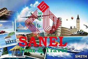 Lowongan Kerja Pekanbaru : Sanel Tour & Travel Agustus 2017