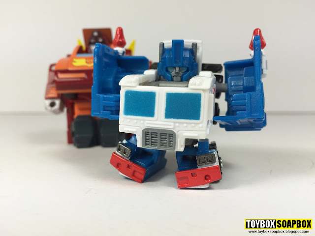 q transformers ultra magnus