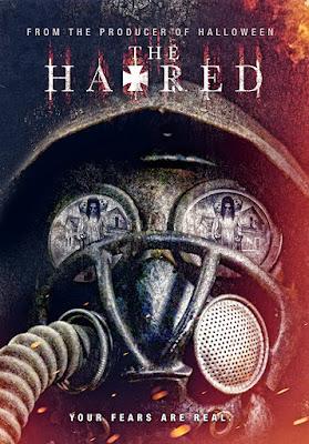 The Hatred (2017) Sinhala Sub