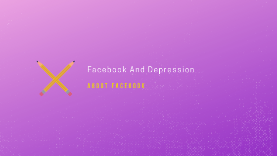 Why Facebook Makes You Depressed<br/>