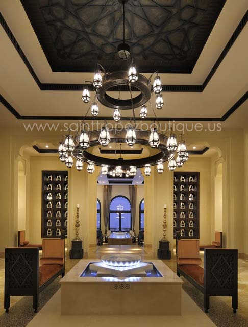 Modern Moroccan Lamps: Modern Moroccan lamps design ideas