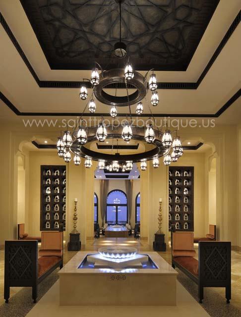 Modern Moroccan Lamps: Modern Moroccan lamps design ideas ...
