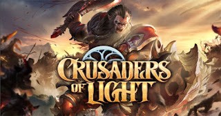Crusaders Of Light mmorpg Latest