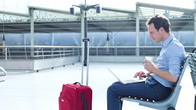 Amazing Benefits of Business Travel