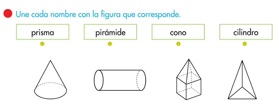 Mi Cole Luis Cernuda Campanillas T12 3º Los Cuerpos Geométricos
