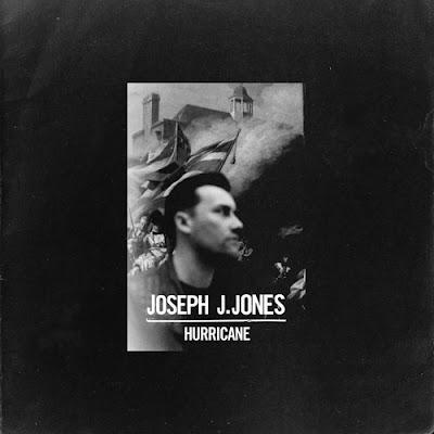 Joseph J. Jones releases Hurricane EP