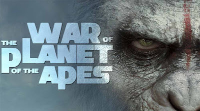 War Of The Planet Of The Apes 2
