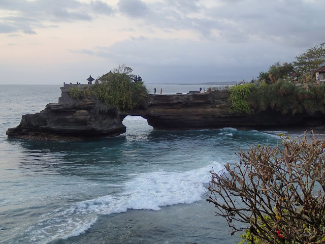 Bali Urlaub (C) Kundenfoto