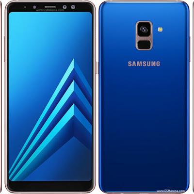 سعر هاتف Samsung Galaxy A8 Plus 2018