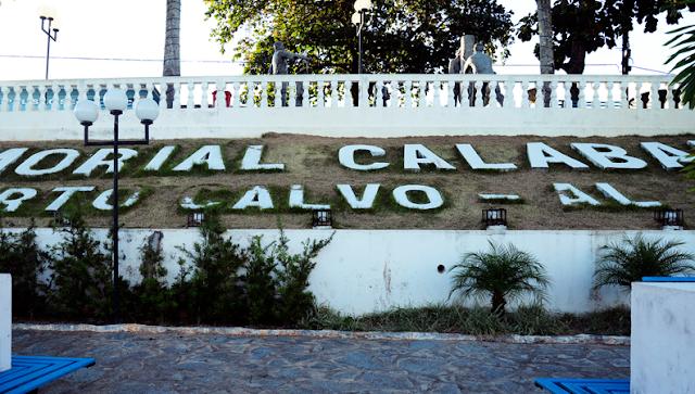 Culpado ou inocente? Julgamento simbólico de Calabar acontecerá no próximo dia 22 em Porto Calvo/AL