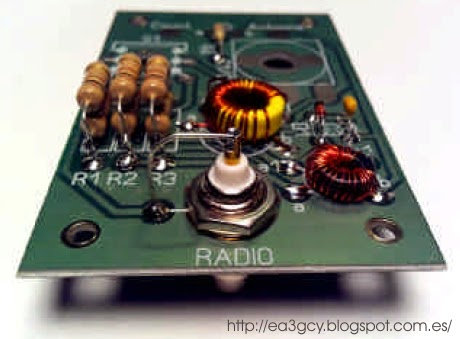 ilertenna kit sota antena cable sintonizador acoplador roe iler qrz qsl