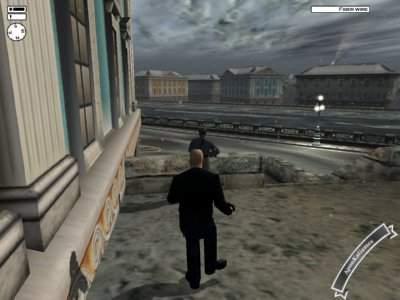 hitman 2 silent assassin pc complet gratuit
