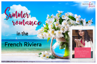 Teaser graphic summer romance