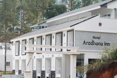 Hotel Aradhana Inn Yercaud is an amazing property to stay while taking pleasure of this beautiful hill destination.