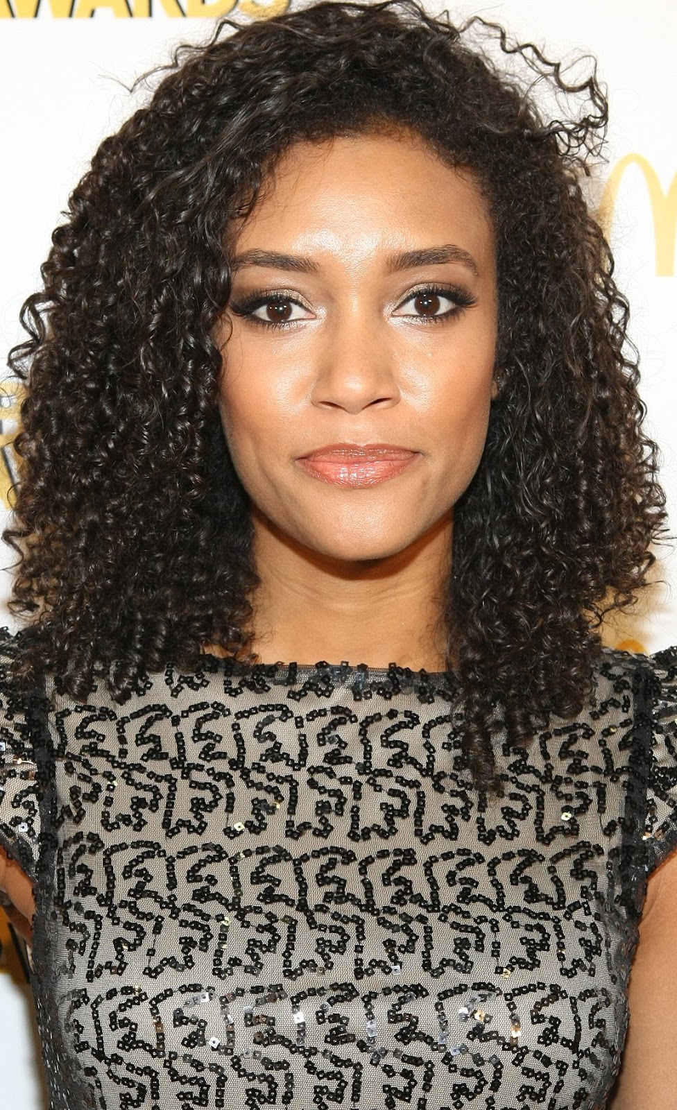 Annie Ilonzeh born August 23, 1983 (age 35)