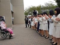 Ketika Universitas Soka Jepang Kembali 'Menghadirkan' Gus Dur