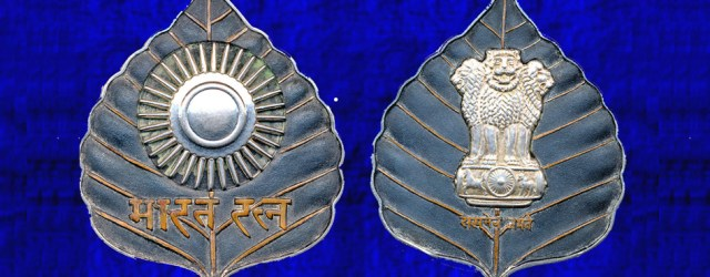 Bharat Ratna winner 2019  / भारत रत्न विजेता 2019