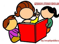 Parameter sekolah yang telah membangun budaya literasi