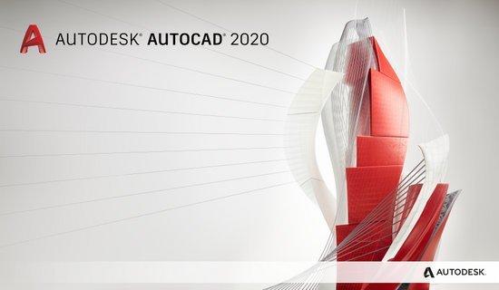 تحميل برنامج Autodesk AutoCAD 2020 اصدار كامل مع الكراك
