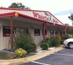 Whistle Stop Restaurant Impossible