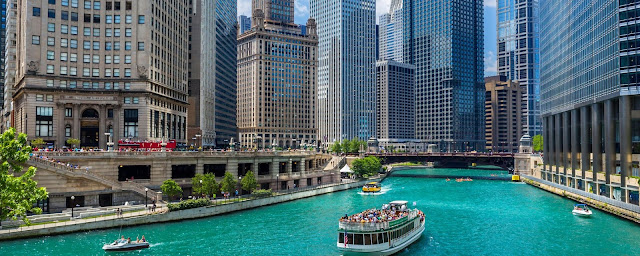 The cheapest day to fly from New York to Chicago is on Wednesday. So, if you want to save a bit of money on your next trip look for flights on Wednesday.