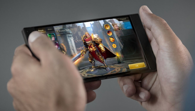5 Smartphone Android Gaming Terbaik dengan Performa Tinggi