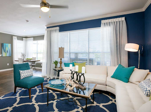 Reasons behind the Furnished Apartments in Houston Heights to Be the Ideal