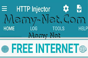Download injector software to open the Internet for free