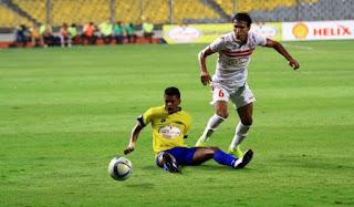 اون لاين مشاهدة مباراة الاسماعيلي والزمالك بث مباشر 7-5-2018 كاس مصر اليوم بدون تقطيع