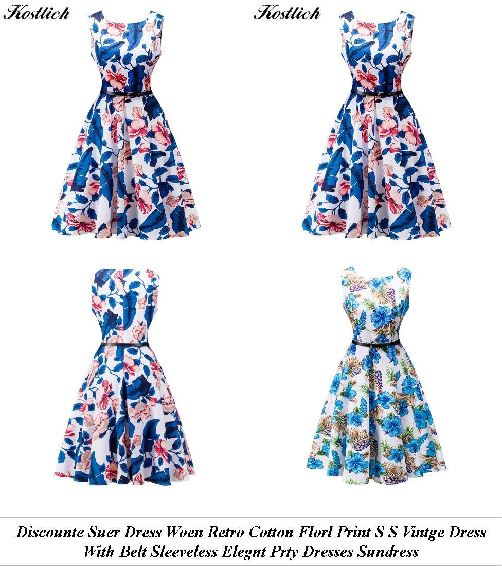 Long Dresses - Summer Sale - Purple Dress - Cheap Clothes Online Uk