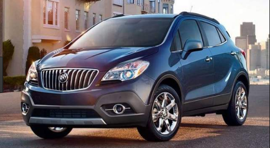 Buick Anthem 2018 Style Design, Release And Excellent Price