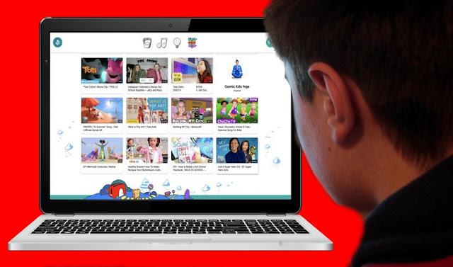 ضرب موجع للقنوات اليوتيوب الخاص بالاطفال في بداية 2020