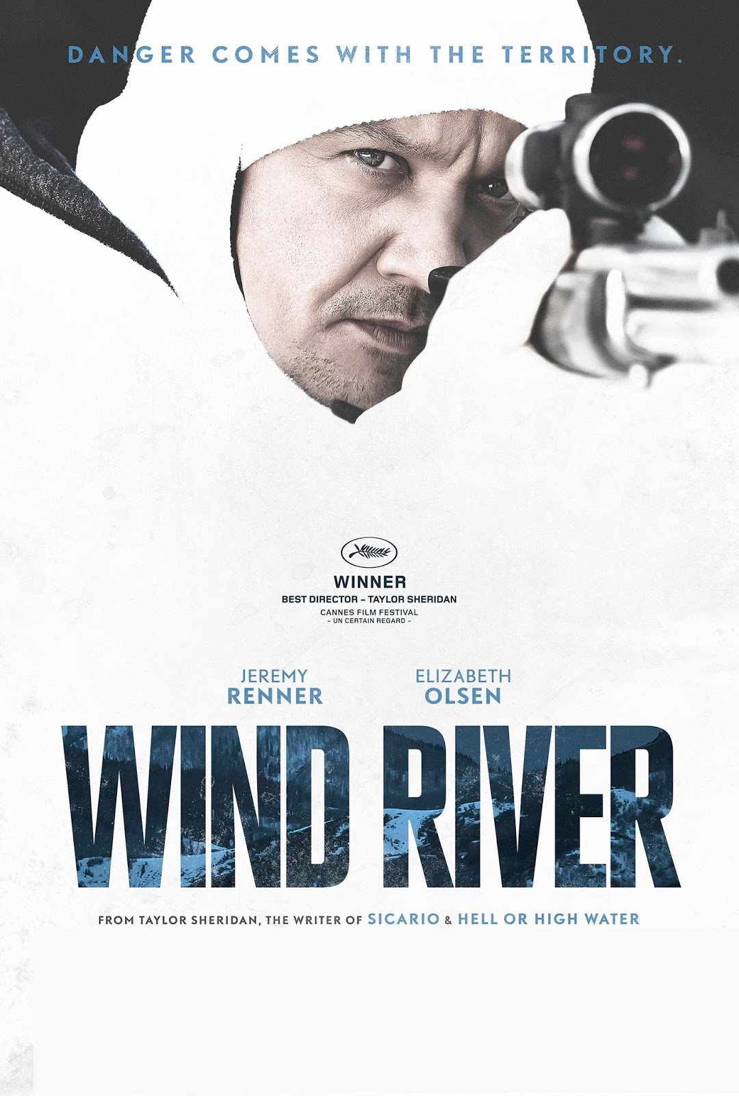 Wind River [2017] [DVDR] [NTSC] [CUSTOM HD] [Subtitulado]