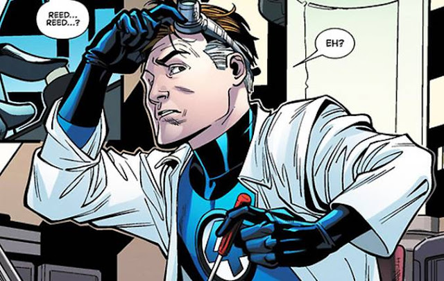 reed richards karakter tercerdas marvel