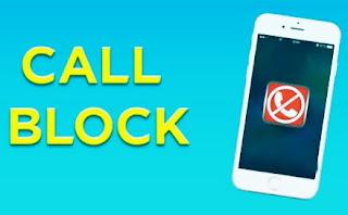 Cara block panggilan telpon dan sms di Android