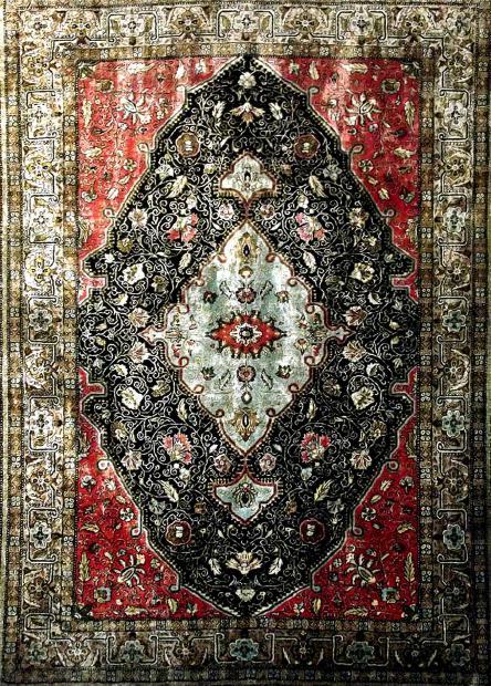 Dywany Perskie Najlepsze Dywany Ręcznie Tkane Dywany I